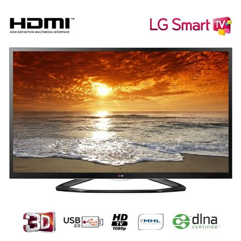 tv led 3d pas cher cdiscount lg 55la640s led tv 3d smart tv ventes pas cher