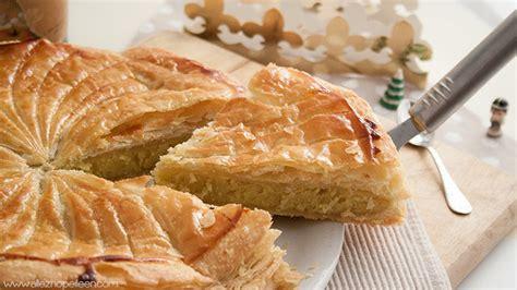 galette des rois frangipane traditionnelle allez hop eileen