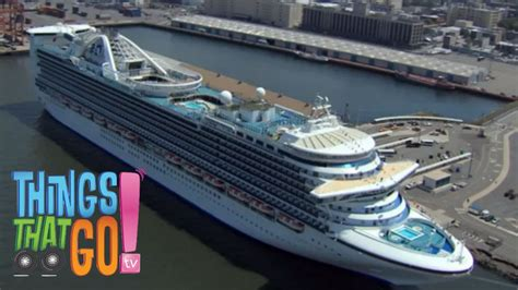 Boat R Videos by Cruise Ship Boat Videos For Kids Children Toddlers