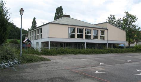 salle des f 234 tes 67270 gougenheim