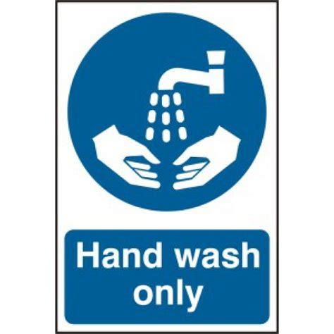 Centurion Europe Hand Wash Only  Pvc (200 X 300mm. Free Printable Signs Of Stroke. Easy Signs. Know Signs Of Stroke. Leaflets Signs. Intake Signs. Order Signs. Stomach Ache Signs. Road Trip Signs Of Stroke