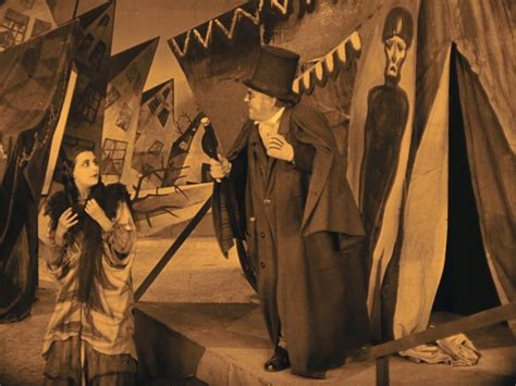 das cabinet des dr caligari masters of cinema review