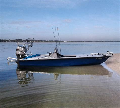 Skiff Life by Archercraft Skiff Life Fishing Boating Articles