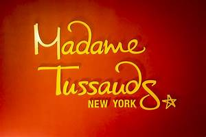 Madame Tussaud's House of Wax - Zigzag Around the World