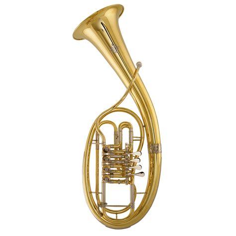 Wagnertube In B · Modell 108  Gebr Alexander