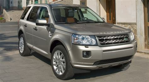 land rover freelander 2 the official 2011 facelift by car magazine