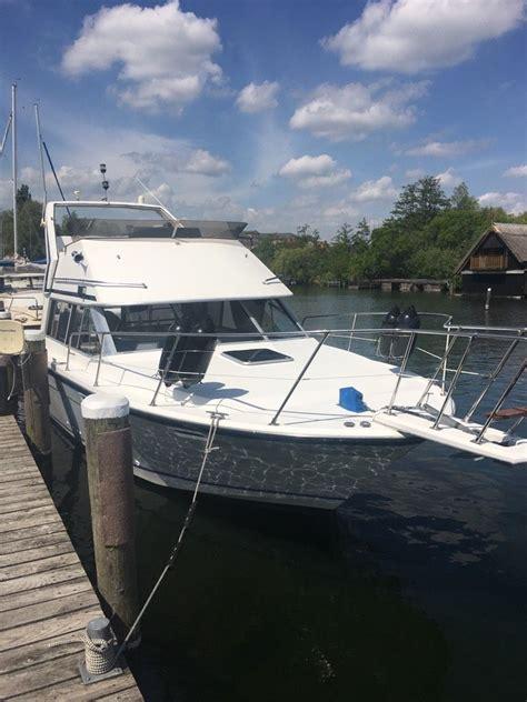 Boten Duitsland by Bayliner Boten Te Koop Op Duitsland Boats