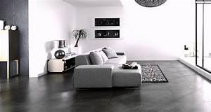 Wohnzimmer Boden Grau : fliesen steinoptik porcelanosa boden grau sofa wohnzimmer youtube ~ Markanthonyermac.com Haus und Dekorationen