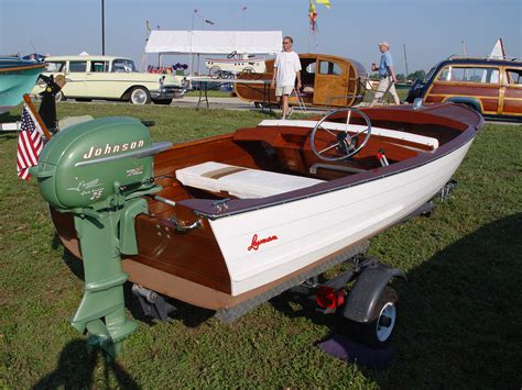 20 Horse Johnson Boat Motor by Beyond The Sea Horse Outboard Motor Restoration Step By