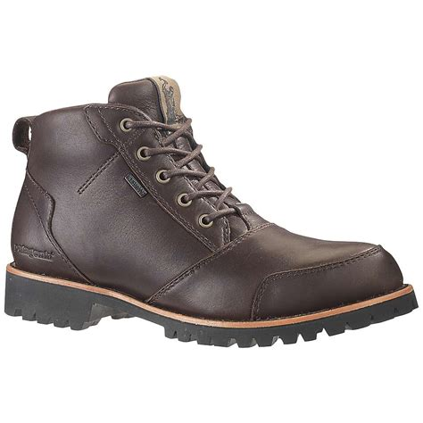 patagonia footwear tin shed 6 waterproof boot at
