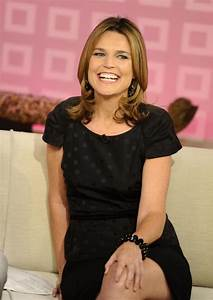 Savannah Guthrie getting job done on 'Today' - NY Daily News