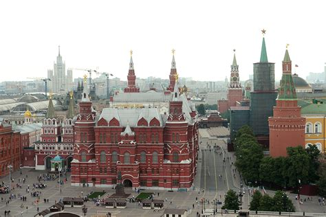 Moscow Red Square by 7 Things To Explore At Moscow S Red Square Beyond The