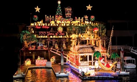 Party Boat Rentals Ri by Newport Beach Christmas Boat Parade 2015 Tickets On Sale