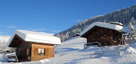 chalet ski savoie locations chalet gite de en station de ski station notre