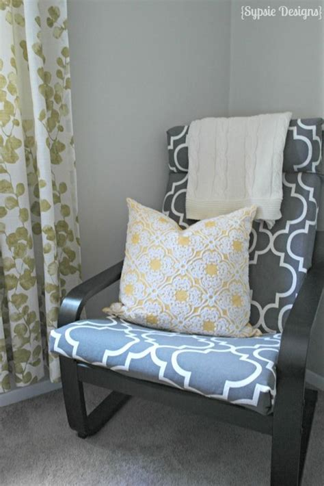 incorporate the ikea poang chair in your d 233 cor and diy