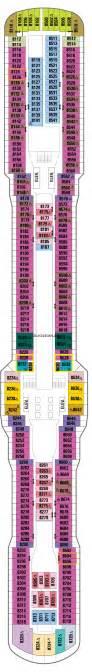 cruisedeckplans drag decks