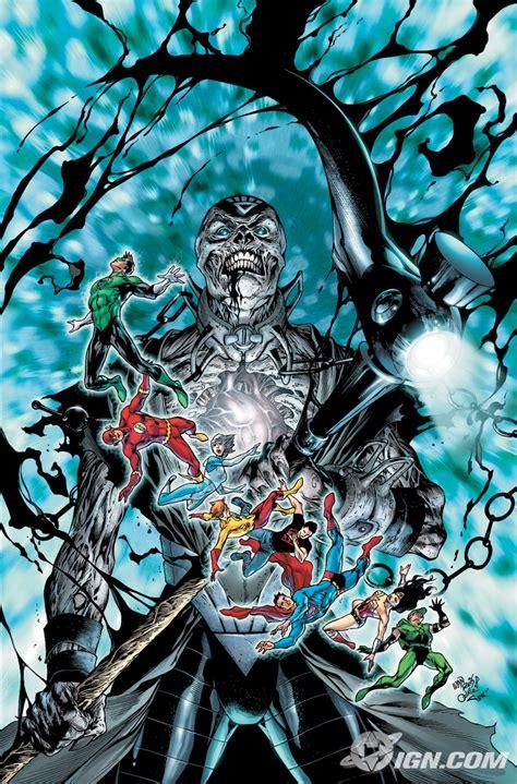 the blackest villain is nekron read rant