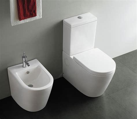 Messina Ii Modern Bathroom Bidet