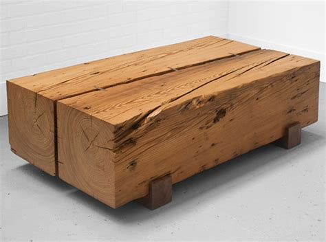 What Is Reclaimed Wood Furniture?  The Basic Woodworking