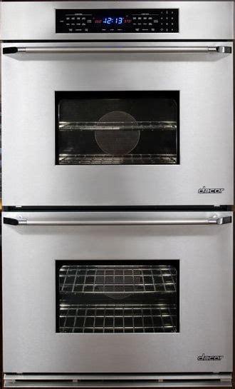 Dacor ovens  Epicure and Millennia Renaissance