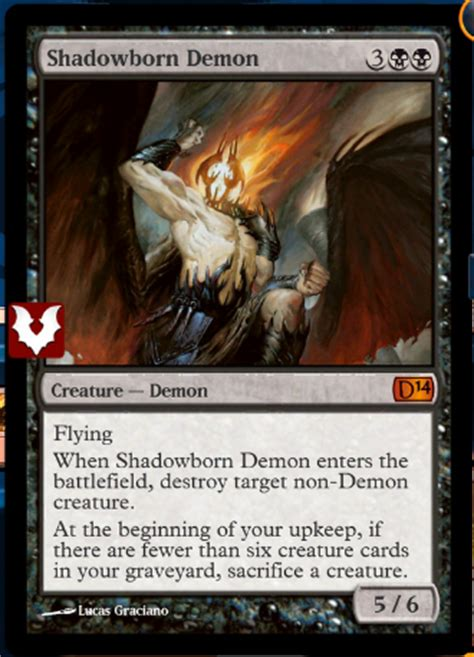ideas for shadowborn apostle edh help commander edh