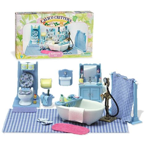 international playthings calico critters of cloverleaf