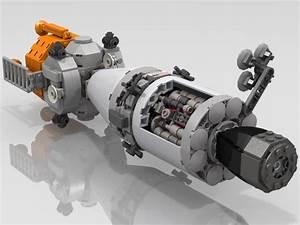 LEGO Ideas - Apollo 13