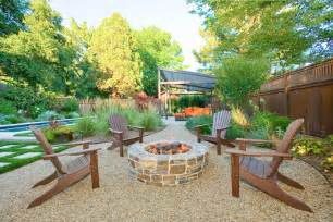 Pea Gravel Patio Designs by Outdoor Patio Ideas On Pea Gravel Patio Pea