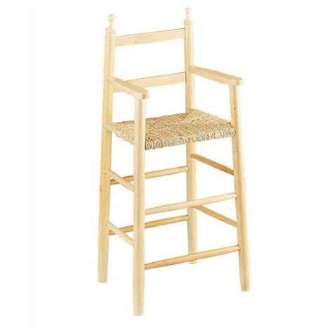 chaise haute pour enfant achat vente chaise bois h 234 tre cdiscount