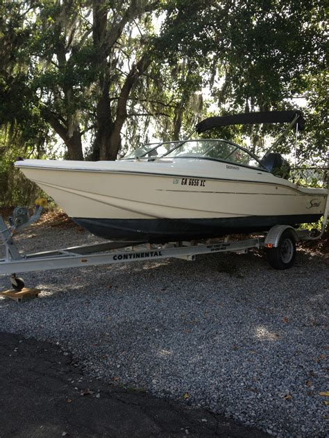 Craigslist Boats Hilton Head Sc by Quot Scout Quot Boat Listings In Sc