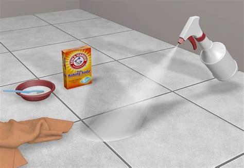 astuces pour nettoyer les joints de carrelage sol