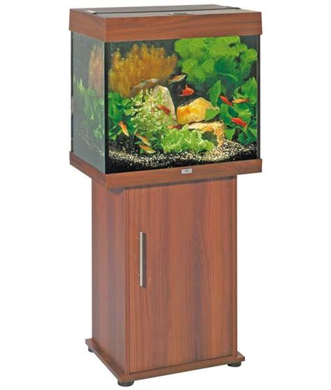aquarium quot lido 120 quot juwel 120 litres dimensions 60 x 40 x 58 cm meuble 61 x 41 x h 73 cm
