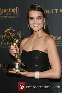 True O'Brien - 43rd Daytime Emmy Awards - Press Room | 3 ...