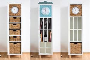 Ikea Kallax Zubehör : dieser geniale ikea kallax hack berrascht deine g ste new swedish design ~ Markanthonyermac.com Haus und Dekorationen