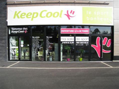 salle de sport p 233 rigueux keep cool