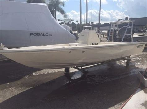 Bob Hewes Boats North Miami Fl by 2017 Hewes Redfisher 16 North Miami Florida Boats