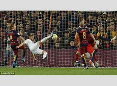 Barcelona weren't smart enough, admits Javier Mascherano