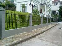 decorative fence panels Your Guide to Metal Fence Panels for Privacy and Safety ...