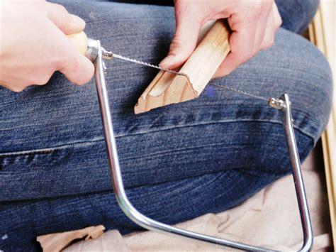 Install A Chair Rail  Howtos Diy