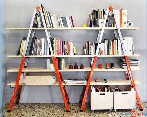 Top Unique Diy Bookshelf Projects-top Inspired