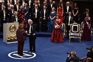 King Carl Gustaf XVI Photos Photos - The Nobel Prize Award ...
