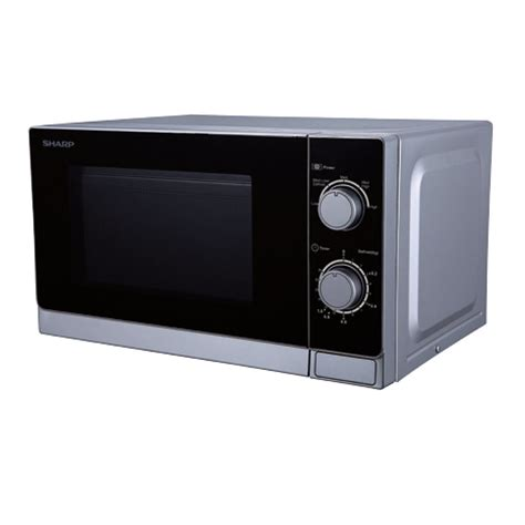 Sharp Microwave Oven R20A0V at Esquire Electronics Ltd