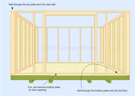 this is 12x16 barn shed plans sep shed plans