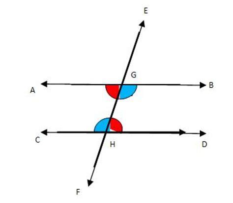 alternate interior angles theorem alternate interior angles alternate interior angles