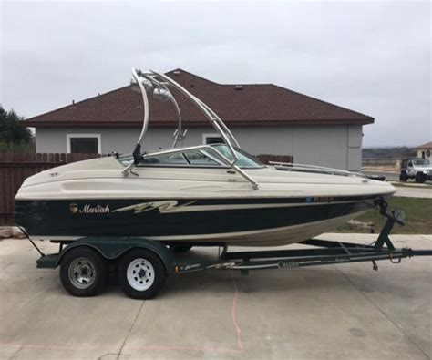 Boats For Sale By Owner In Killeen Texas by Mariah Boats For Sale In Texas Used Mariah Boats For