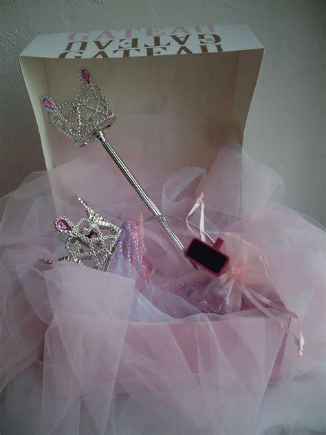 deco table bapteme theme princesse