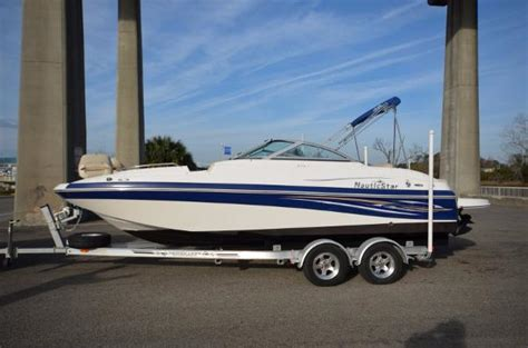 Deck Boats For Sale Myrtle Beach deck boats for sale in north myrtle beach south carolina