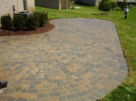 brick paver patio patio lerve