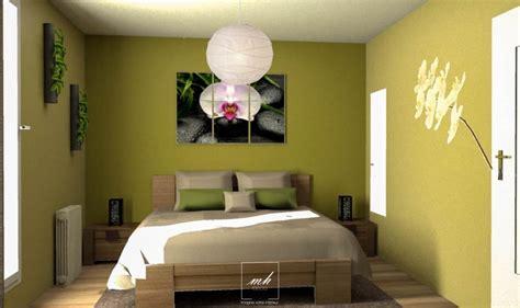 deco chambre parentale romantique 4 deco chambre parentale zen 336x252 idee deco chambre a