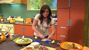 Rachael Ray's 30 Minute Meals S26 Ep10 - Supper On A Stick ...